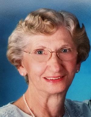 Frances E. Rosenberger