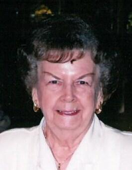 Florence Mildred Bond