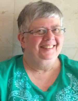 Diane  Ellen Huberman Arnold