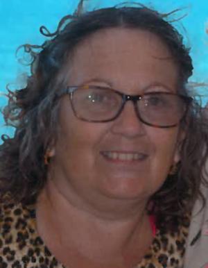 Cathy Cheryl Burke