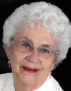 Rena Ann Warner