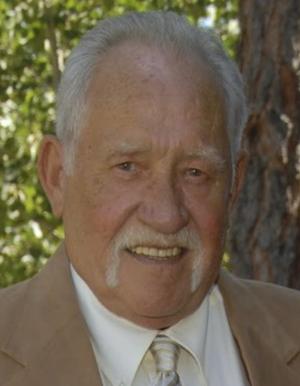 Mark C. Lewis