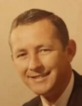 Donald Galen Davis