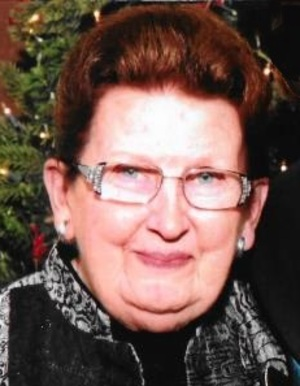 Ruth Nudd van Horn