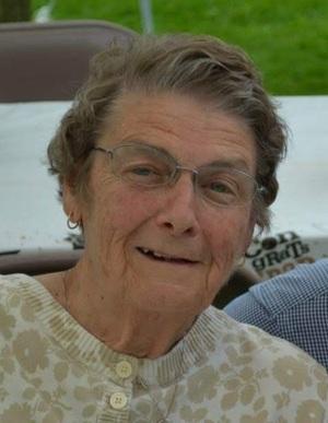 Barbara Katharine Novko