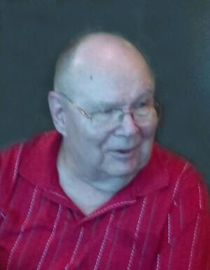 Theodore Ted Louis Waknitz
