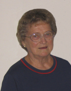 Joan P. McConnell