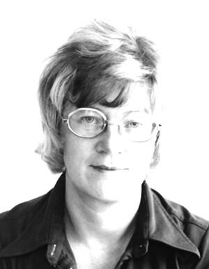 Karin Birgitta Hendrickson