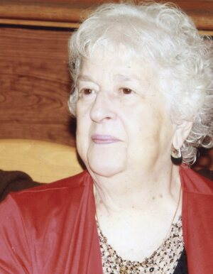 Lucille Madeline Licata