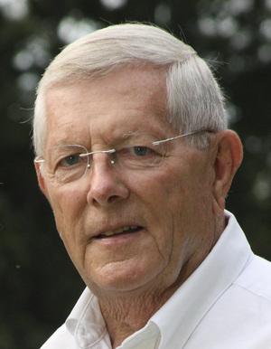 Donald Eugene Reeser