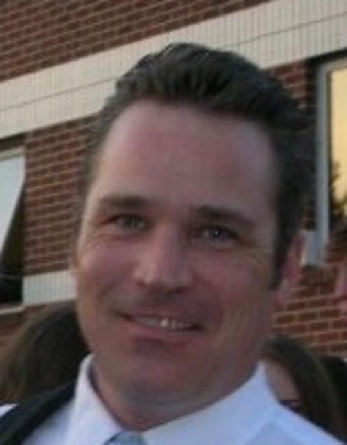 Stephen M. OReilly