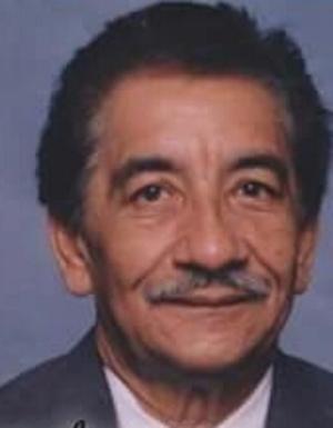 Miguel Arnoldo Perales
