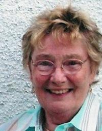 Patricia  Everatt