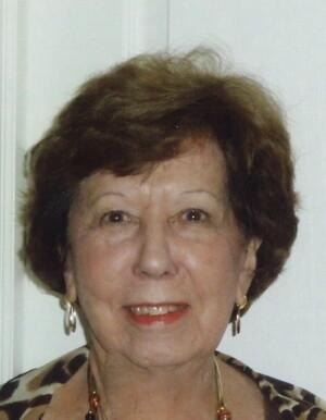 Suzanne M. Perras