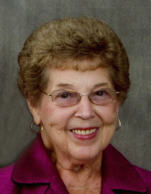 Marlene Rose Bierman