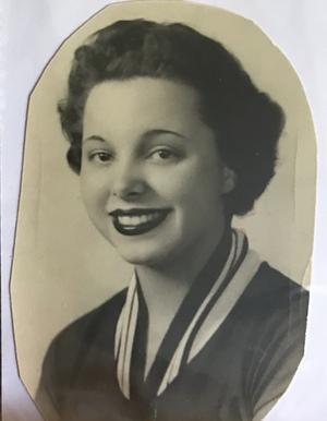 Beatrice M Abair