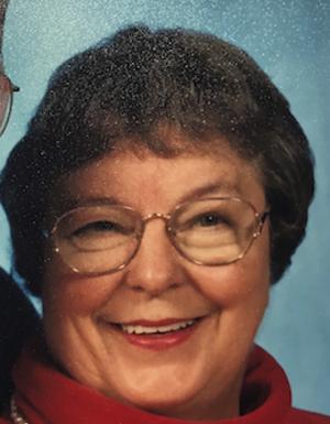 Sharon V. Hopkins
