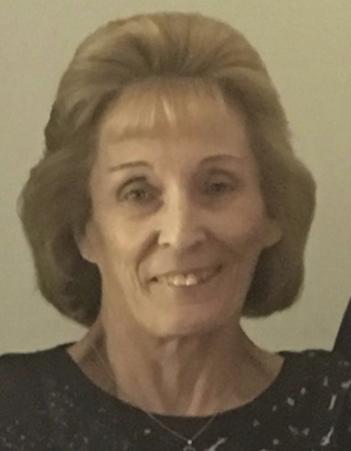 Linda Jean nee Spangler Schmidt