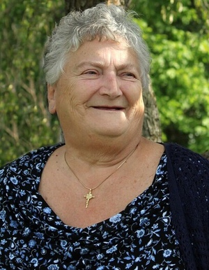 Mary M Goyette
