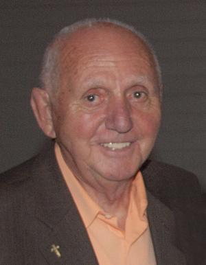 Robert Lee Keck