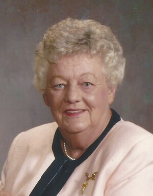 Barbara Ruth Royer