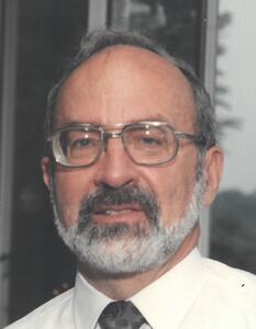 Robert Malcolm Sutherland