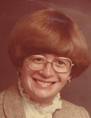 Gail Lang Rackoff