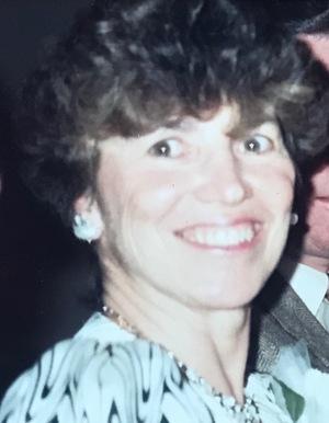 Betty E. Keysor