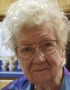Betty Jean Myers