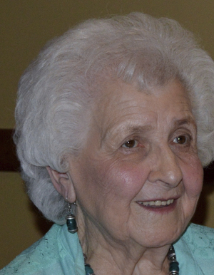 Margaret J. 'Peggy' Orr
