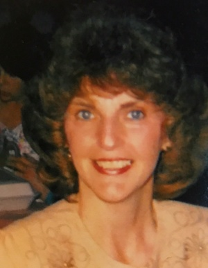 Mary 'Kathy' Kathleen Priest