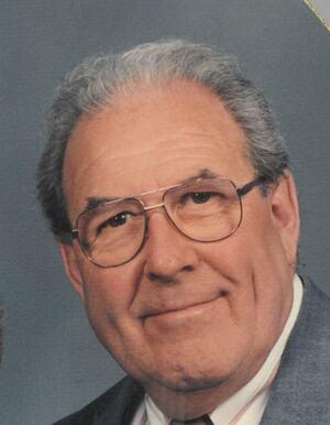 Jared N. Keysor