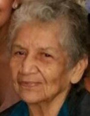 Anita Nava Zavala