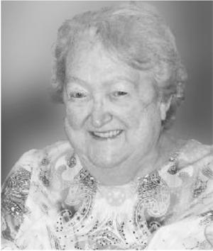 Anne  Beveridge