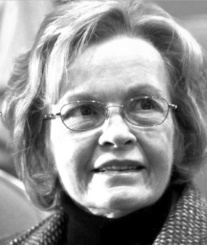 Ellen Claiborne