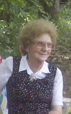 Ethel Saylor