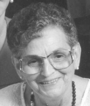 Hazel J. Cree