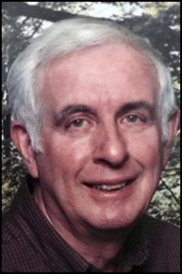 Richard 'Dick' LaPointe