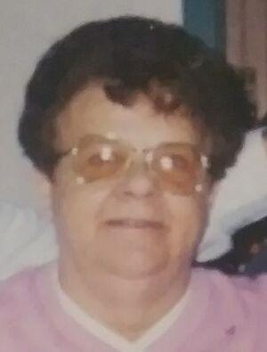 Shirley A Smith