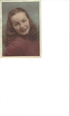 June Shelton