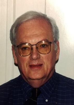 Barry Lane Locke