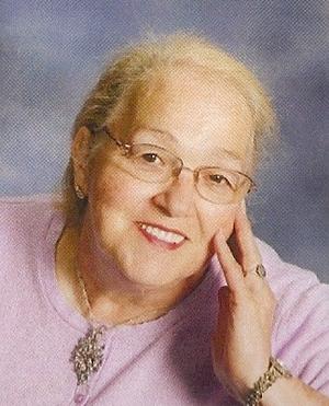 Elizabeth A. (Betty) Pisarchick