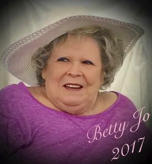 Betty Jo Goodwin