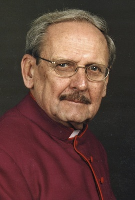 Charles Simon Murcko