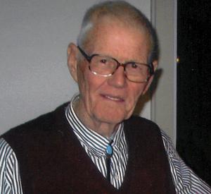 Joe Fielding Cahill