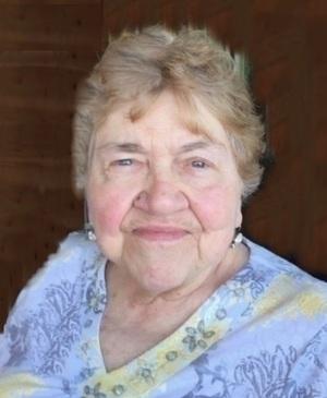 Myrtle Irene Wooten