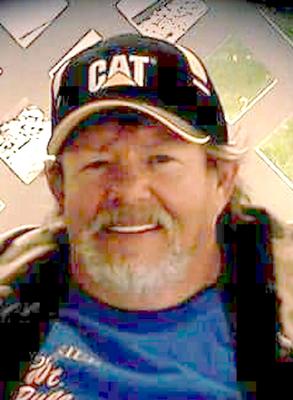 Richard J. 'Stump' Ronk