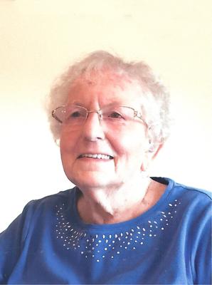 Shirley Jean Miller