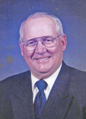 Donald DeLozier