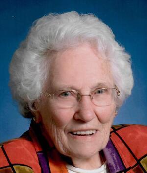 Mary A. Cline